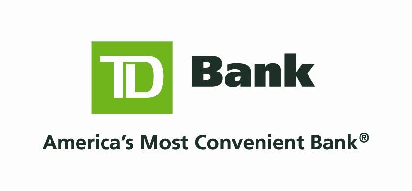 TD Bank Logo Color