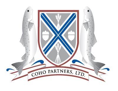 high quality coho logo